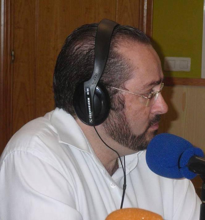 Juanjo Sánchez