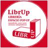 LibrUp - Librería Espacio Pop-up