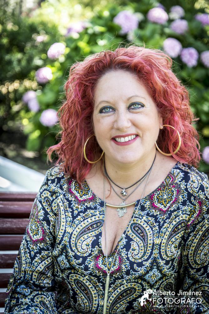 Entrevista a Nuria Ruíz