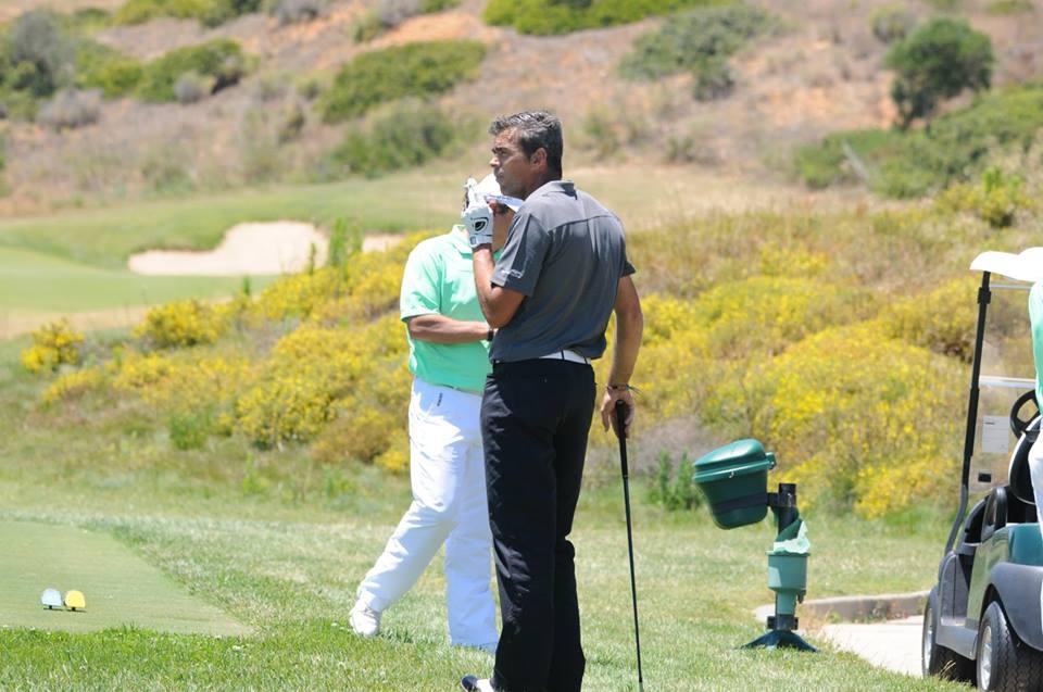 Golf, Daniel Palma