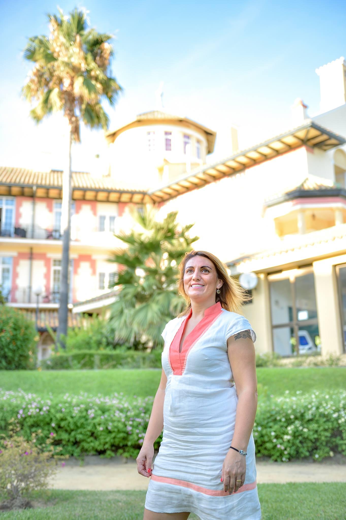 María Valencia
