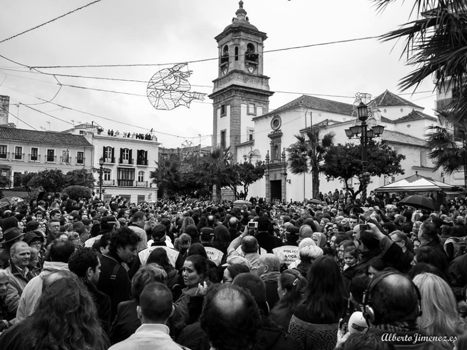 Funeral Paco de Lucía